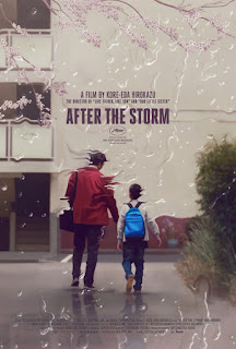 After the Storm Movie Poster 3
