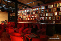 newseum cafe jakarta
