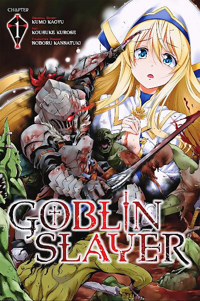 Goblin Slayer [Manga] [Capítulos 21/??] [PDF]