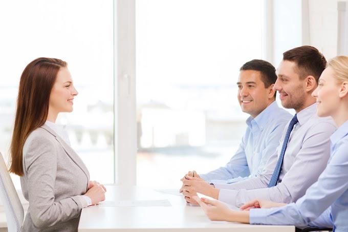 Busana Tepat Wawancara Kerja