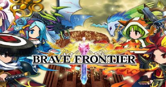 Brave Frontier Hack & Cheats