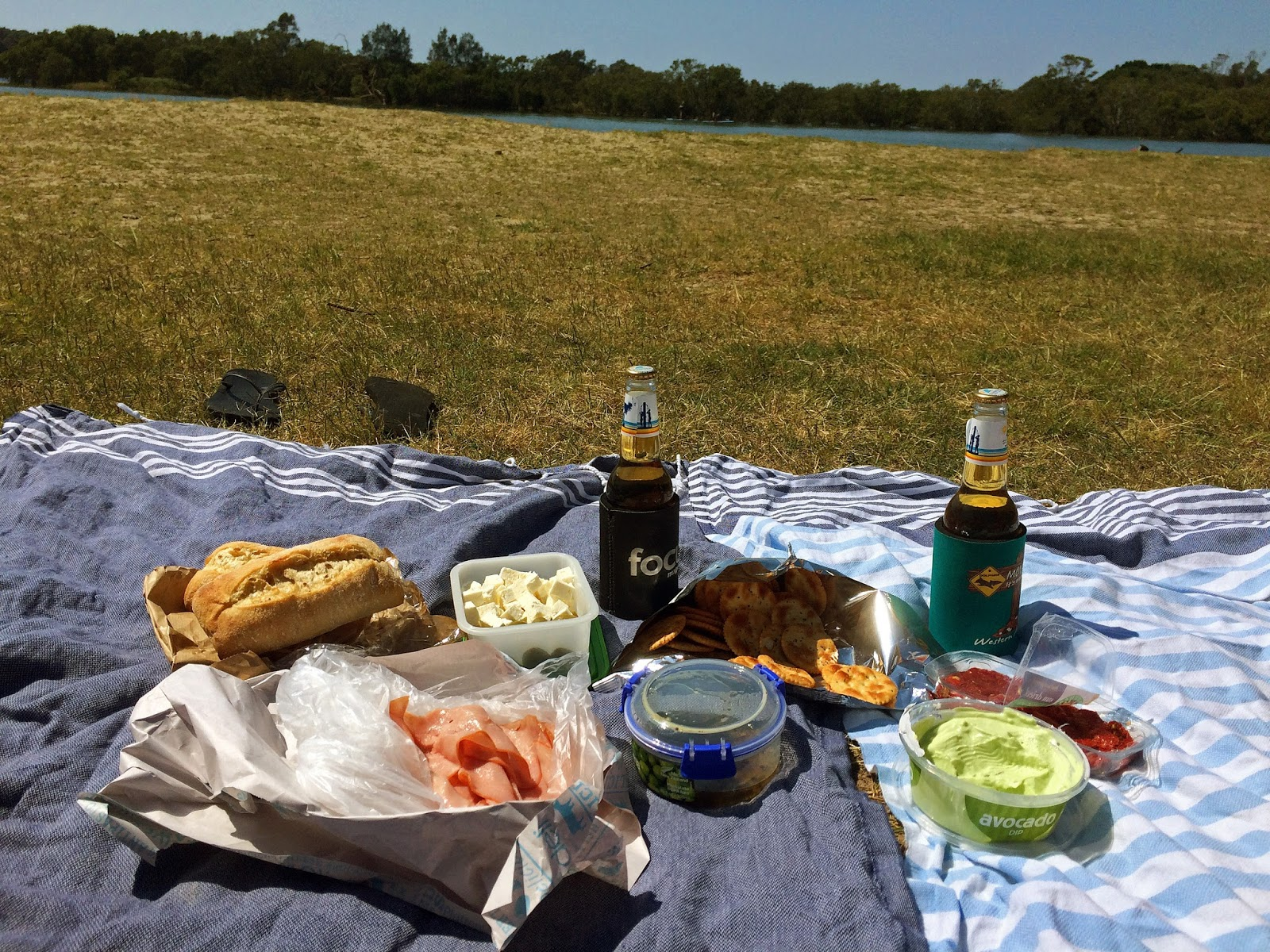 Picnic Port Macquarie