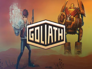 Goliath Game Download For PC