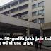 UKC Tuzla: 50-godišnjakinja iz Lukavca preminula od virusa gripe