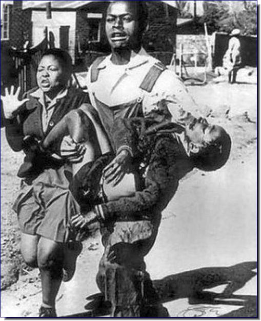 History of Women's struggle in South Africa
