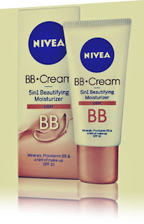 Pareri Forumuri NIVEA BB cream 5 in 1