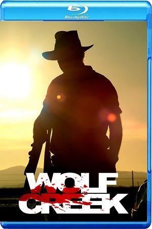Wolf Creek BRRip BluRay 720p