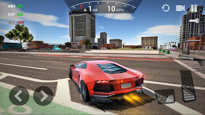 Ultimate Car Driving Simulator Mod Apk