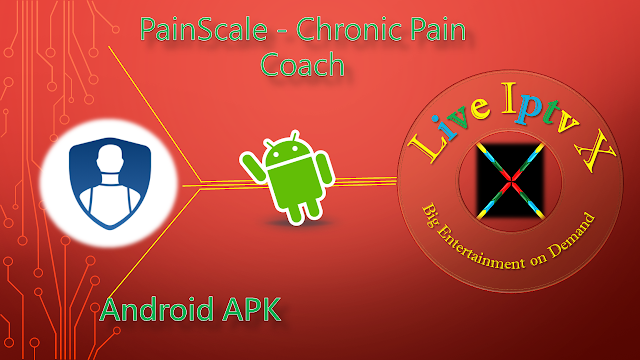 PainScale - Chronic Pain APK