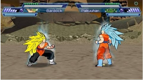 Download Dragon Ball Shin Battle of Gods PPSSPP ISO CSO for Android