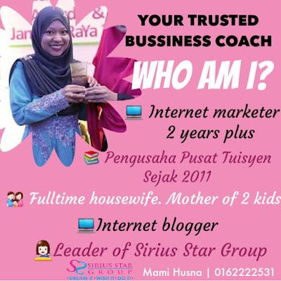 Peluang jana pendapatan secara online