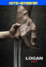 Logan: Wolverine (2017) HDTS-LiNE v2