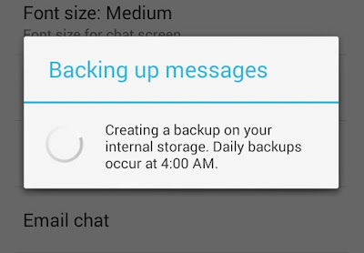 How to Recover Deleted Whatsapp Chats, Messages