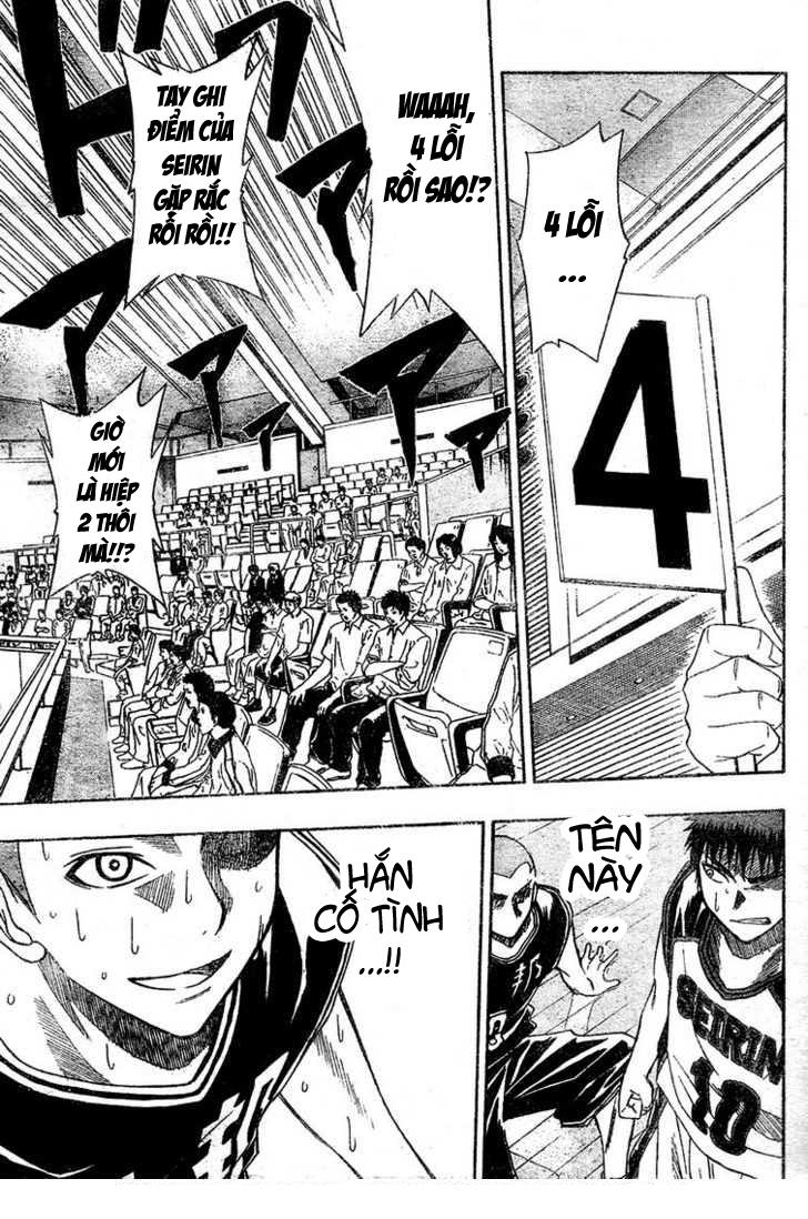 Kuroko No Basket chap 022 trang 14