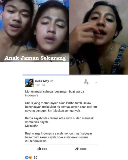 Heboh Akun Instagram lambe_turah dituduh sebar video AH-UH Namun Kenyataannya Seperti Ini