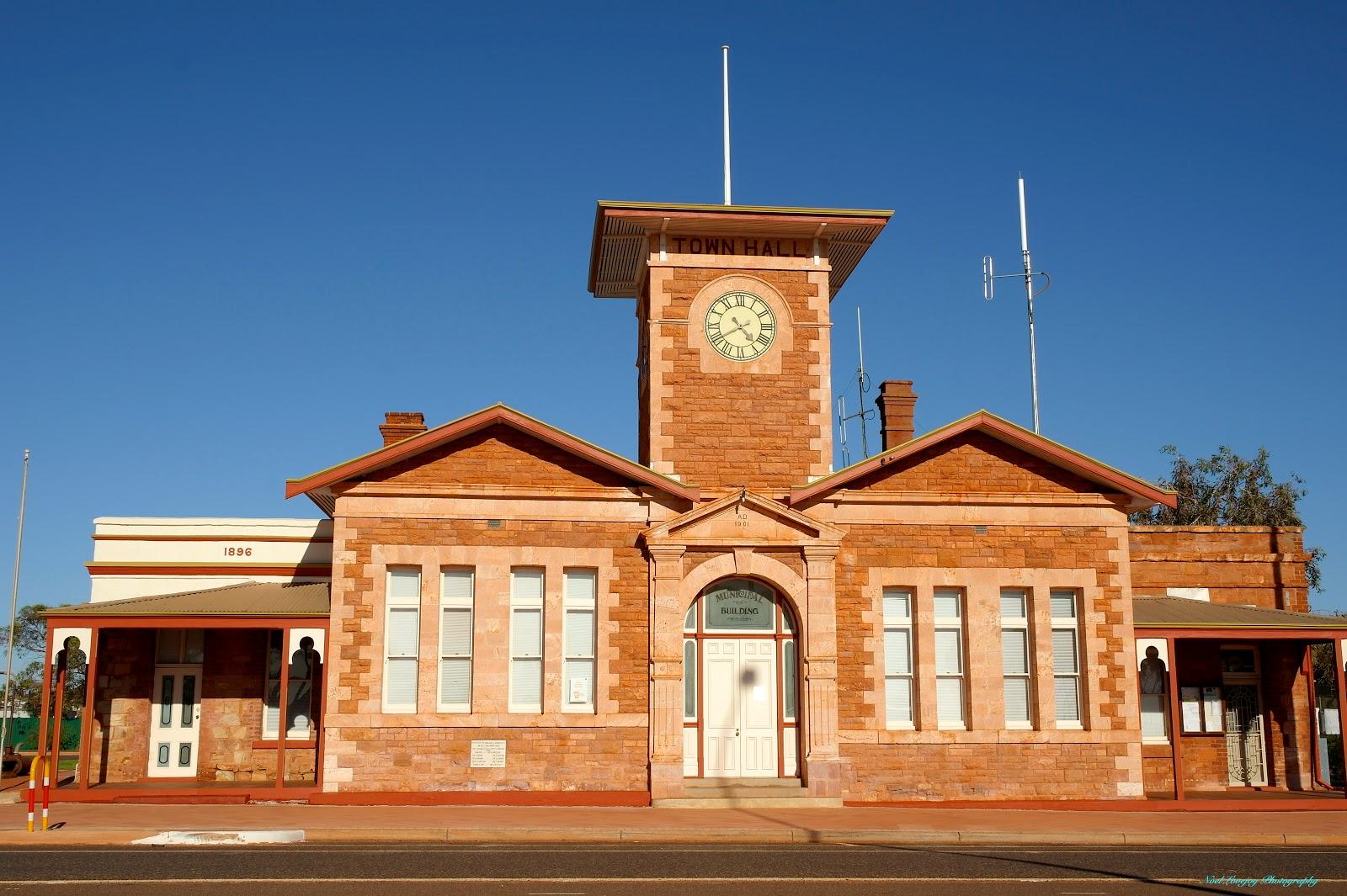Can Go Around Australia The Northern Goldfields Of Wa Part 1