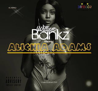 William Bankz - Alichia Adams
