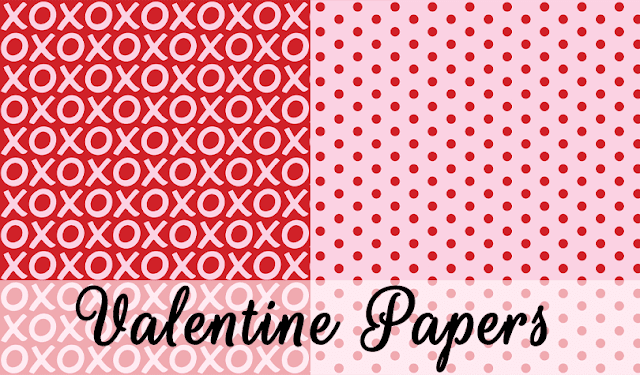 Valentine Papers