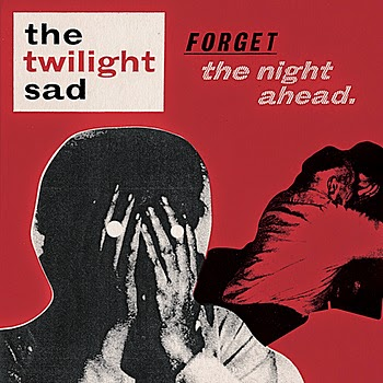 Portada disco The Twilight Sad 2009