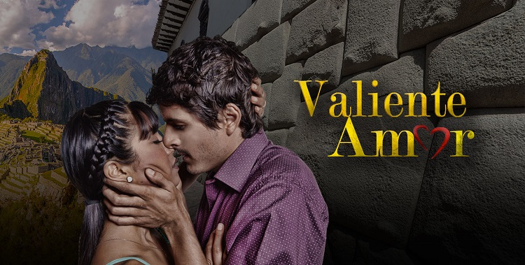 Valiente Amor capitulo 78