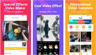 Buigo Mod Apk + Special Effects Video Maker For Android