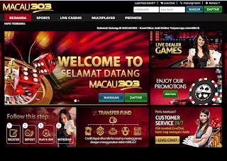 10 Keuntungan Bermain Game Judi Online Uang Asli Di Macau303