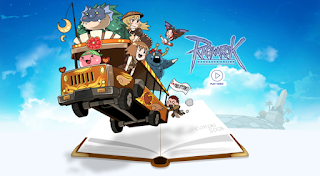 Ragnarok Online Photo from Electronics Extreme | Geeky Juan