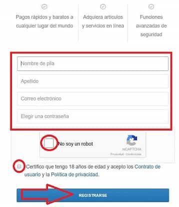 guía tutorial comprar Elixir registro coinbase