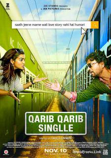 QaRiB qArIb SINGLLE (2017) DOWNLOAD 720P MOVIE