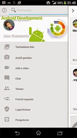 Fast Pro for Facebook Apk
