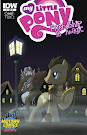 MLP Friendship is Magic #2 Comic Cover Midtown Comics Variant