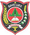 logo Kabupaten Gayo Lues, CPNS Gayo Lues