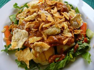 7 Makanan Khas Jakarta Timur, Pusat, Selatan, Barat, Utara Yang Bervitamin Tahan Lama