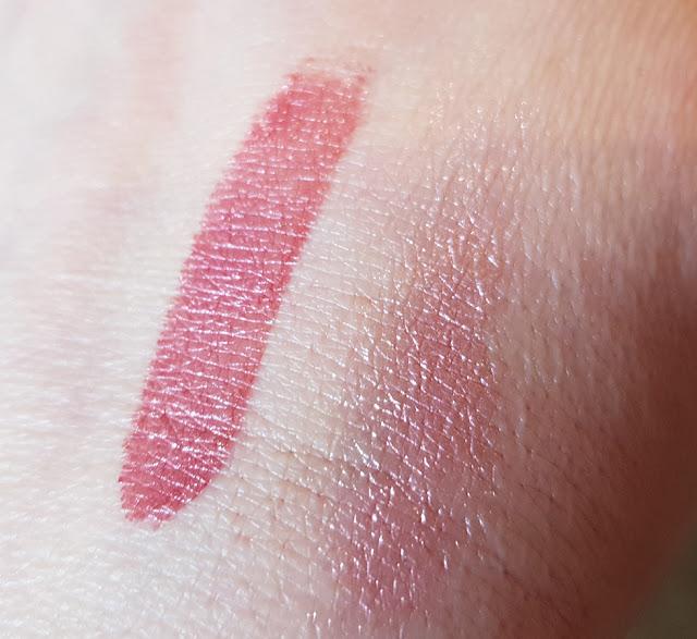 Alcina - Glittery Lip Coat