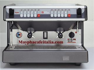 Máy pha cafe Nuova Premier Maxi