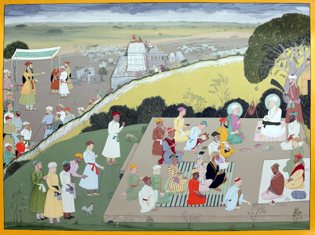 sufi martyrs Join us as we discover the mysorean noblemen who fought and died defending the city of bengaluru during the anglo mysore war in 1791 faced with an undefeated enemy and desperate to get food for his soldiers and fodder for his horse lord charles cornwallis of east india company.
