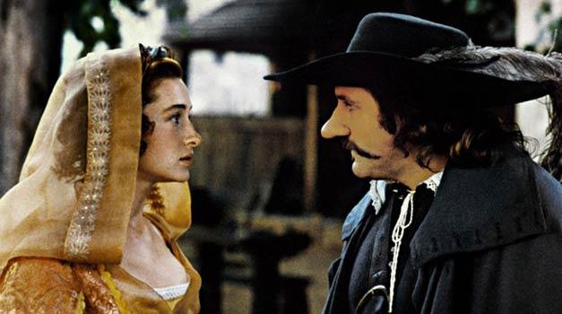 Roxane & Cyrano de Bergerac