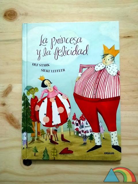 Libro la princesa y la felicidad de Ikea