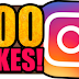 How to Get 100 Likes On Instagram