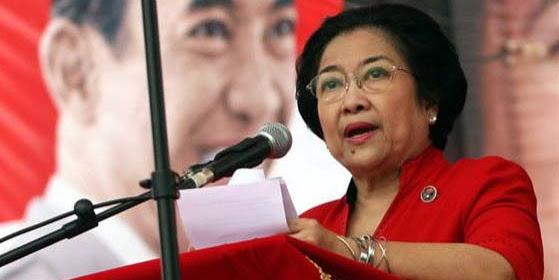 Megawati: Ayah Saya Bukan Seorang Pengkhianat Bangsa