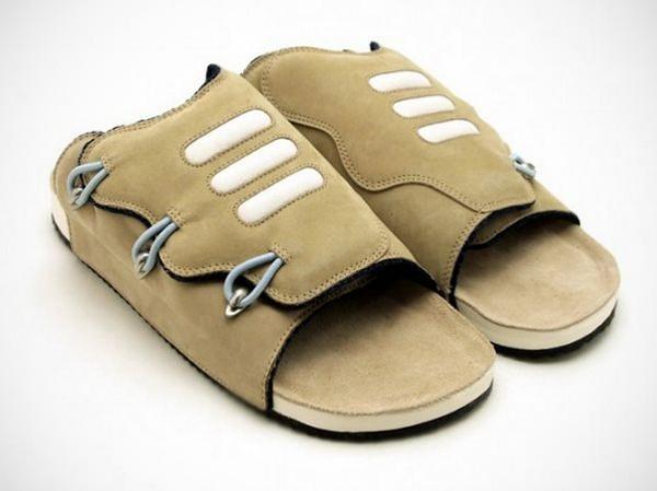 Adidas Hike Sandal