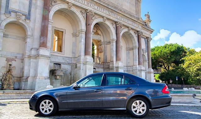 Quanto levar de dinheiro para Roma na Itália