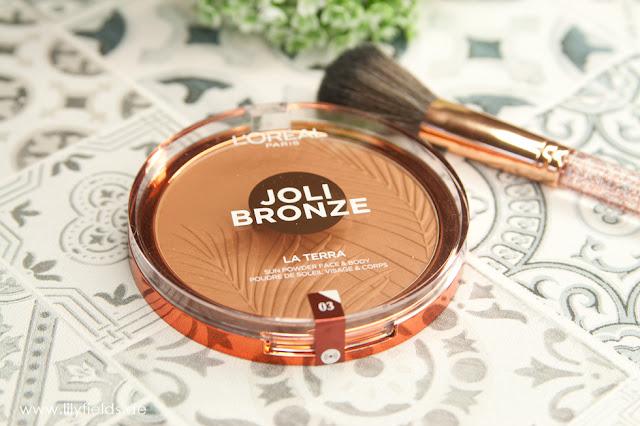 L'Oréal - Jolie Bronze und Bonjour Sunshine