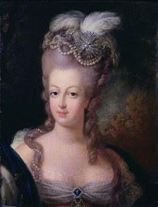Marie Antoinette, Kraliçe