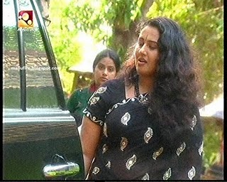 Malayalam Serial Actress Hot