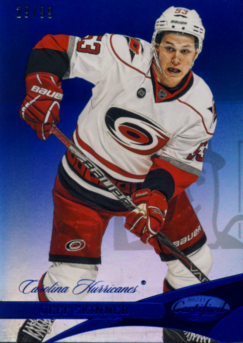 all about sports cards 2012 13 panini certified hockey