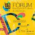Fórum Municipal de Cultura ocorre no dia 28 de abril, na Fundação Cultural de Blumenau