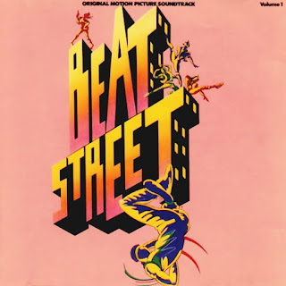 Various Artists - Beat Street: Original Motion Picture Soundtrack, Vol. 1 (1984)
