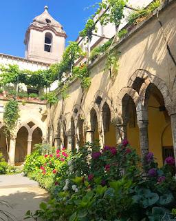 Un día en Sorrento. www.soyunmix.com