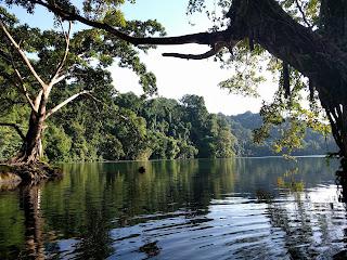 Bawean Danau Kastoba